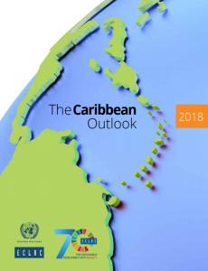 Portada The Caribbean Outlook
