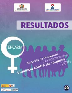 Portada EPCVcM Bolivia