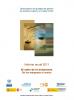 Portada Observatorio de igualdad de género de América Latina y el Caribe (OIG). Informe anual 2011: el salto de la autonomía. De los márgenes al centro