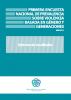 Portada Primera encuesta nacional de prevalencia sobre violencia basada en género y generaciones, año 2013. Informe de resultados