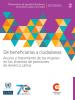 Portada De beneficiarias a ciudadanas: acceso y tratamiento de las mujeres en los sistemas de pensiones de América Latina