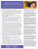 Portada Violencia contra las mujeres y violencia contra los niños y las niñas: áreas clave para la acción  de la OPS/OMS
