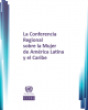 Portada La Conferencia Regional sobre la Mujer de América Latina y el Caribe