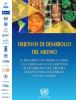 Portada El progreso de América Latina y el Cariba hacia los ODM