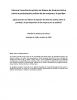 Portada Primera consulta de opinión de líderes de América Latina sobre la participación política de las mujeres y la paridad