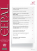 CEPAL Review no.107: Capabilities and gender: a sum or system of inequalities? The case of Chile Cover